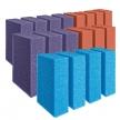 Filterschwämme Komplett-Sets
