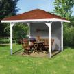 Pavillon/Gartenlaube