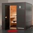 Komfort- und Designsauna