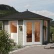 Garten- & Gerätehäuser 44 mm