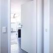 Weiße Innentüren