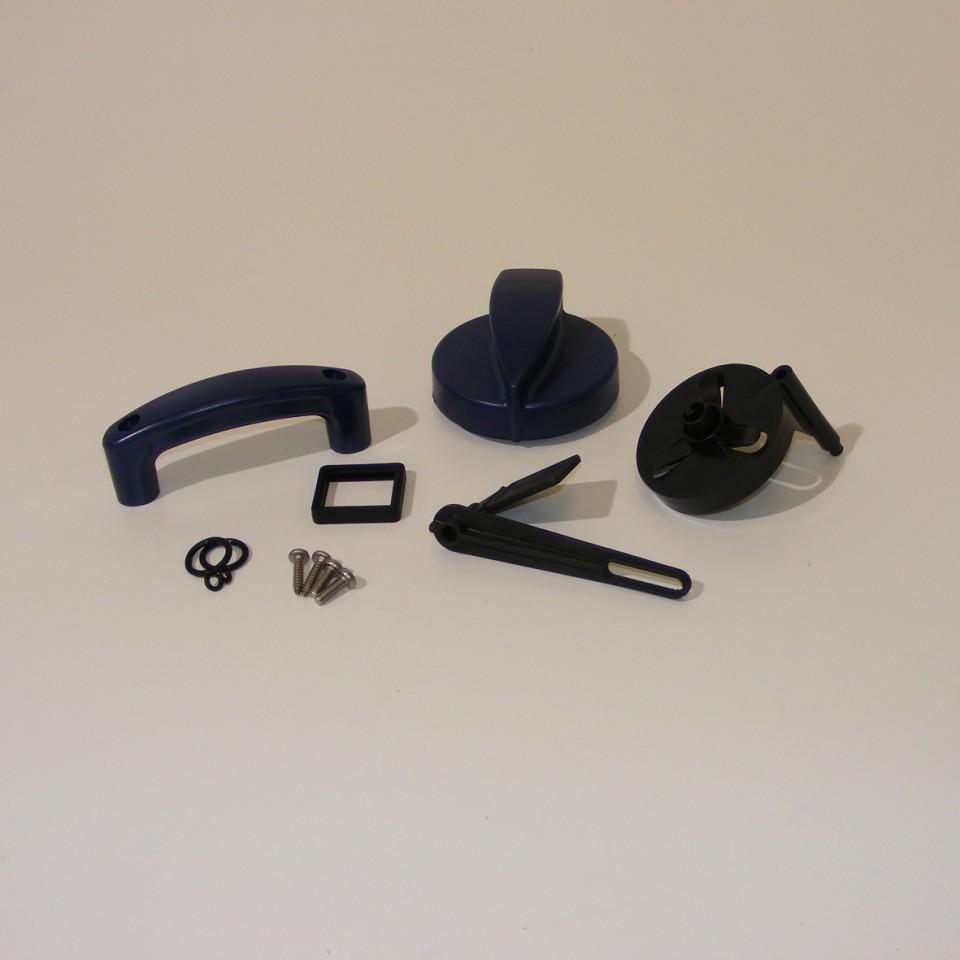 oase ersatz set bedienelemente filtoclear 34579 oase. Black Bedroom Furniture Sets. Home Design Ideas