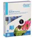 Oase Filterstarter AquaActiv BioKick Premium, 4 x 20 ml