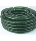 Oase Spiralschlauch grün