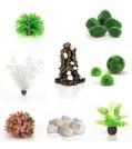 biOrb Aquarium Dekoration -Kleiner Garten - für Serie HALO
