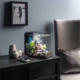 biOrb Design Aquarium FLOW 15 mit LED - 15 Liter