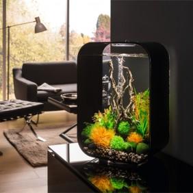 biOrb Design Aquarium LIFE 45 mit MCR - 45 Liter