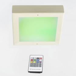 Infraworld Farblicht Grado (für Kabinen bis 3 m² Raumfläche)