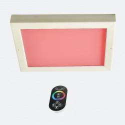 Infraworld Farblicht Sion 4 (für Kabinen bis 6 m² Raumfläche)