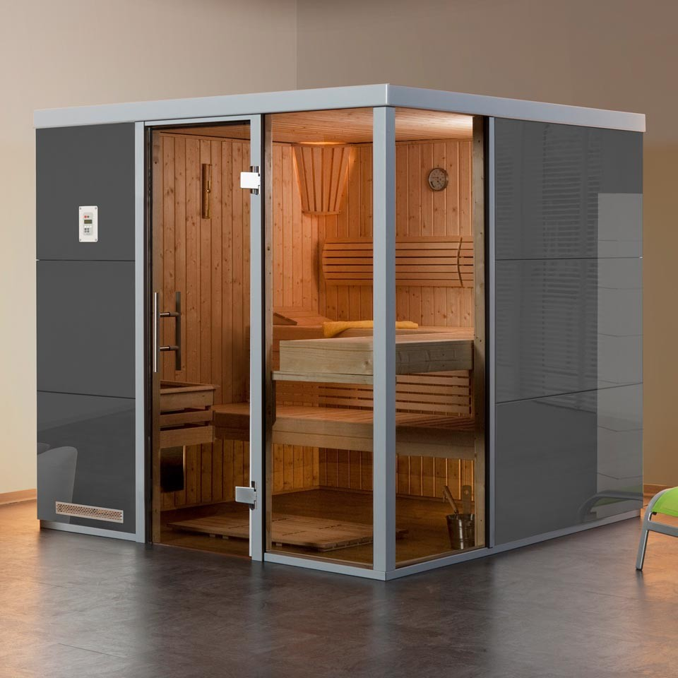 weka elementsauna 508 ht gt 230 v mein. Black Bedroom Furniture Sets. Home Design Ideas