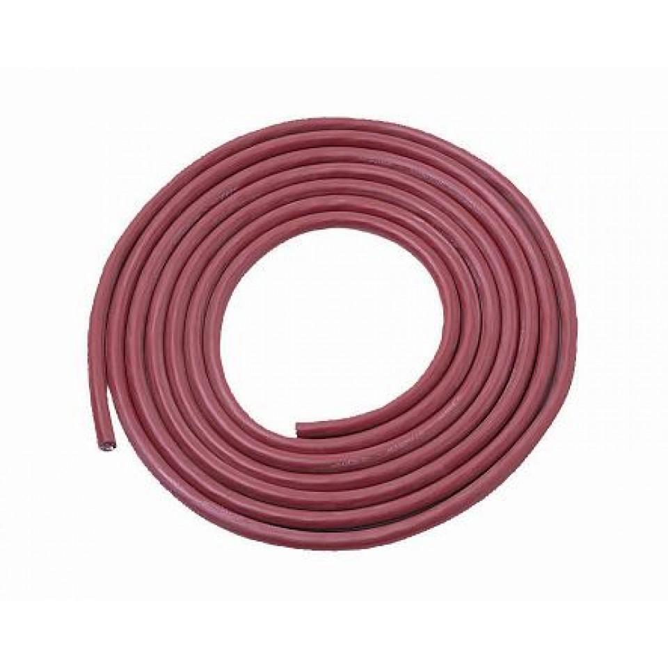 karibu silikonkabel für saunaleuchte durchmesser 1,5 mm / 3 m - nr