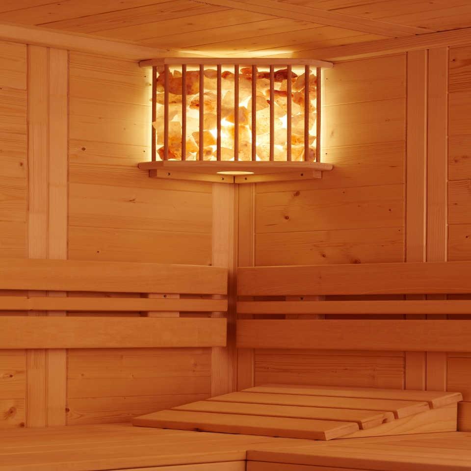 infraworld salzkristallleuchte mein. Black Bedroom Furniture Sets. Home Design Ideas
