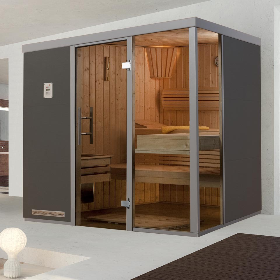 weka wellnissage designsauna ii os bios fenster rechts inkl montageservice mein. Black Bedroom Furniture Sets. Home Design Ideas