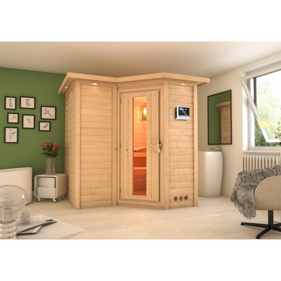 karibu massivholzsauna sahib 1 mein. Black Bedroom Furniture Sets. Home Design Ideas