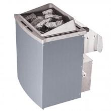 Karibu 9 kW Saunaofen mit integrierter Steuerung