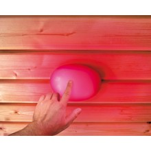 Karibu Farblichtanwendung mit Touchfunktion