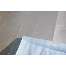 Karibu Selbstklebende Premium-Aluminiumfolie