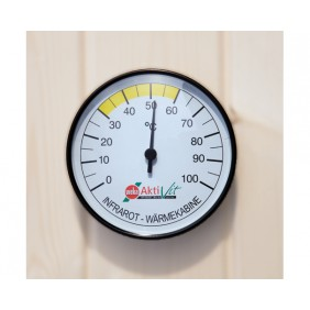 Weka Thermometer