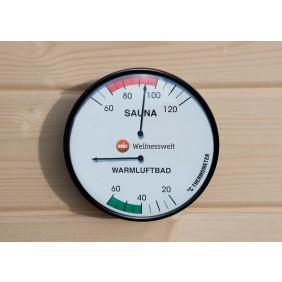 Weka Doppelthermometer