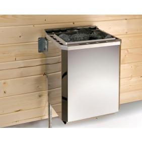 """Weka Saunaofen """"BioAktiv"""" 4,5 kW ohne Steuergerät B-Ware"""