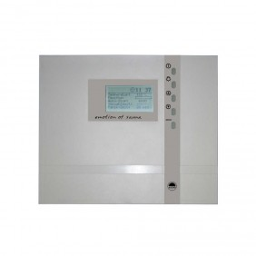 Infraworld Saunasteuerung (Saunacontrol H2)