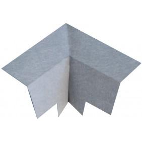 Dichtband für befliesbare Bodenplatten Innenecke
