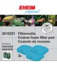 Eheim Filtermatten für 2222/2224 u. 2322/2324