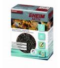EHEIM EHEIM Aquarien Filterkohle für klares Aquariumwasser Karbon im Netzbeutel 1 Liter
