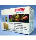EHEIM EHEIM Aquarium Filterpatrone für Filter 2008 und pickup 60 2 Stück