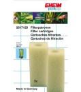 EHEIM EHEIM Aquarien Filterpatrone für Filter 2012 und pickup 200 2 Stück