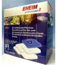 EHEIM EHEIM Set, 1xVorfiltermatte & 4xFiltervlies für professionel 3 250, 350&600, professionel 3e 350