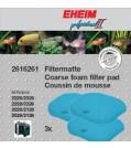 Eheim Filtermatten für 2026-2128 u. 2226-2328