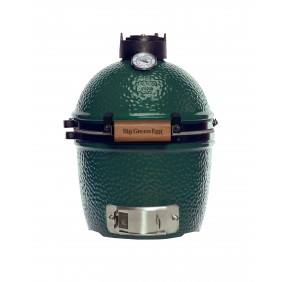 Big Green Egg Mini Holzkohlegill