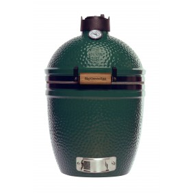 Big Green Egg Small Holzkohlegrill