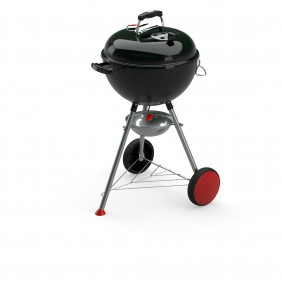 Weber Kettle Plus (GBS)