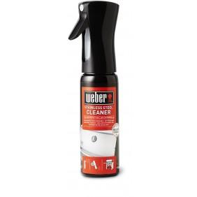 Weber Edelstahl-Reiniger - 300 ml