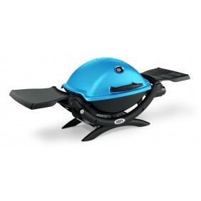 Weber Q 1200, Blue
