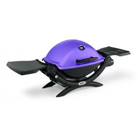Weber Q 1200, Purple