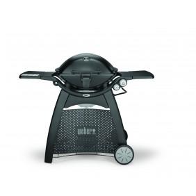 Weber Q 3200 schwarz