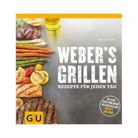 Weber's Grillen - Neue Rezepte für jeden Tag Deutschland