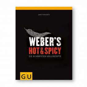 Weber's Hot & Spicy
