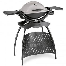 Weber Q 1200 Stand, Grau/Granite Grey