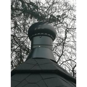 Wolff Finnhaus Turbinenlüfter Airhawk für Grillkotas