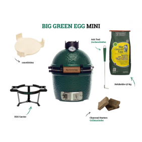 Big Green Egg Mini Starter-Set