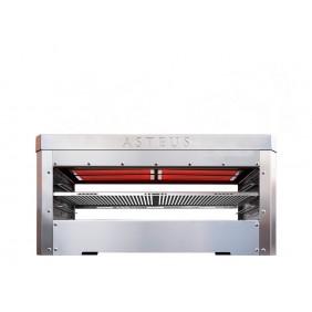Asteus Family 800 Grad Elektro Infrarot Grill