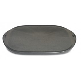 Weber Keramische Grillplatte für Grills ab 47 cm