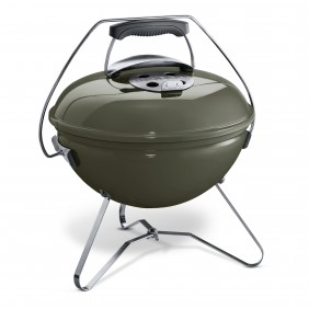 Weber Smokey Joe® Premium 37 cm, Smoke Grey