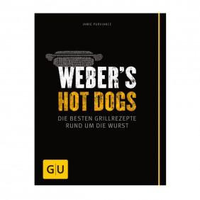 Webers Hot Dogs - Die besten Grillrezepte