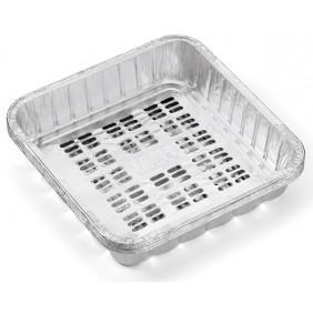 Weber Grillpfannen für Gemüse aus Aluminium