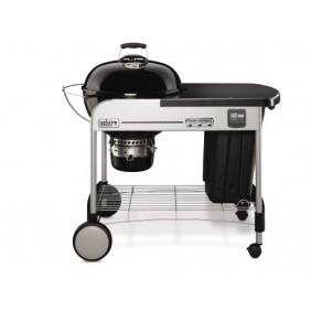 Weber Performer Premium GBS, 57 cm, Schwarz/Black